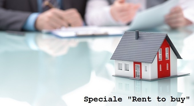 Il nuovo contratto di rent to buy for Contratto rent to buy